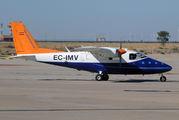 EC-IMV - Grup Air-Med Partenavia P.66C Charlie aircraft