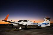 EC-MNP - FTEJerez Diamond DA 42 Twin Star aircraft