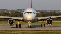 TC-FBR - FreeBird Airlines Airbus A320 aircraft