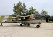 160537 - Greece - Hellenic Air Force LTV A-7E Corsair II aircraft