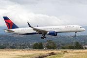 N6714Q - Delta Air Lines Boeing 757-200 aircraft