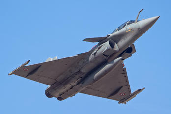 4-HX - France - Air Force Dassault Rafale B