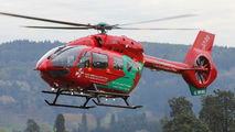 G-WENU - Wales Air Ambulance Airbus Helicopters H145 aircraft