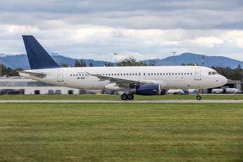 UR-CQR - Dart Airbus A320