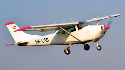 HA-CSR - Private Cessna 182 Skylane (all models except RG)