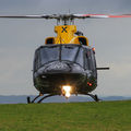 ZJ236 - Royal Air Force Bell 412EP Griffin HT.1 aircraft
