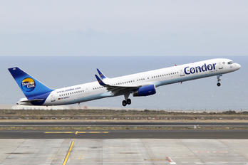 D-ABOK - Condor Boeing 757-300