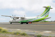 EC-KGI - Binter Canarias ATR 72 (all models) aircraft