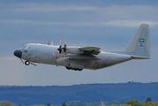 485 - Saudi Arabia - Air Force Lockheed VC-130H Hercules aircraft