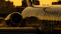 LV-BOA - Austral Lineas Aereas McDonnell Douglas MD-88 aircraft