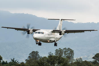 HK-5071 - EasyFly ATR 42 (all models)