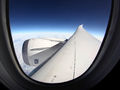 LOT - Polish Airlines Boeing 787-8 Dreamliner SP-LRF at In Flight - Poland airport