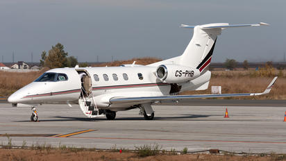CS-PHB - NetJets Europe (Portugal) Embraer EMB-505 Phenom 300