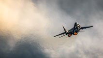 70 - Poland - Air Force Mikoyan-Gurevich MiG-29A aircraft