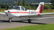 G-BNYK - Private Piper PA-38 Tomahawk aircraft