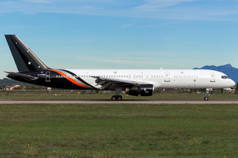 G-POWH - Titan Airways Boeing 757-200