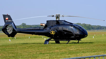 SP-EWA - Private Eurocopter EC130 (all models)