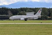 13-003 - Turkey - Air Force Boeing 737-700 aircraft