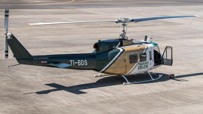 TI-BDS - Private Bell UH-1H Iroquois