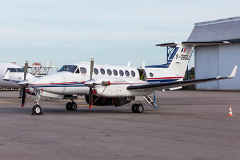 F-ZBGL - France - Customs Beechcraft 300 King Air 350