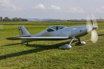 D-MCPE - Private Impulse Aircraft Impulse 100TD