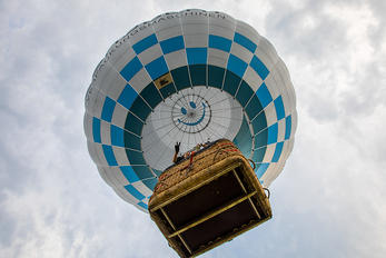 D-OSVM - Private Balloon -