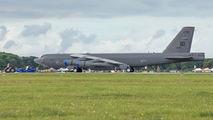 60-0038 - USA - Air Force Boeing B-52H Stratofortress aircraft