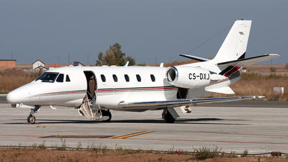 CS-DXJ - NetJets Europe (Portugal) Cessna 560XL Citation XLS