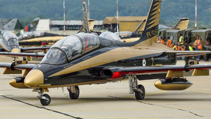 "436 - United Arab Emirates - Air Force ""Al Fursan"" Aermacchi MB-339NAT"