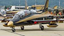 "436 - United Arab Emirates - Air Force ""Al Fursan"" Aermacchi MB-339NAT aircraft"