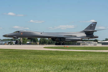 86-0126 - USA - Air Force Rockwell B-1B Lancer