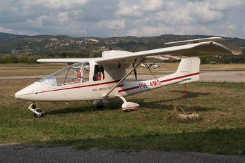 PH-4MC - Private Sky Arrow Sky Arrow 450T