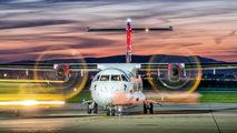 YU-ALT - Air Serbia ATR 72 (all models) aircraft