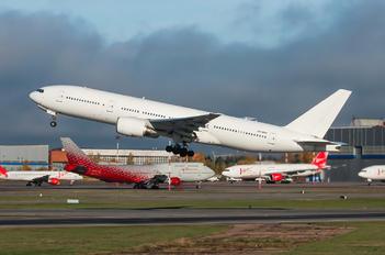VP-BVY - Vim Airlines Boeing 777-200