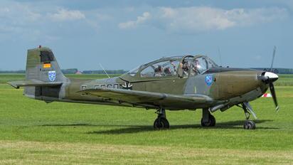 D-EEGD - Private Focke-Wulf FwP-149D