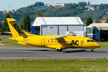 D-BADC - ADAC Luftrettung Dornier Do.328JET