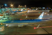 PH-BXL - KLM Boeing 737-800 aircraft