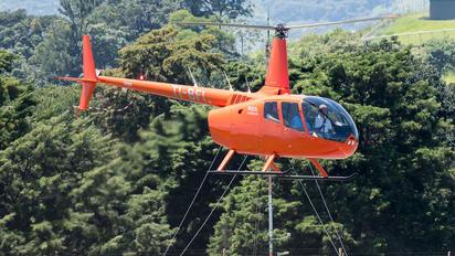 TI-BFI - Private Robinson R66