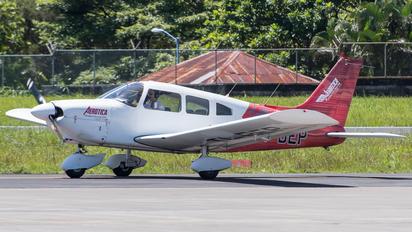 TI-BEP - Aerotica Piper PA-28 Cherokee
