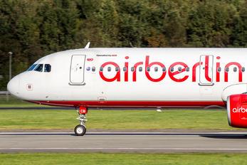 OE-LCB - Niki Airbus A321