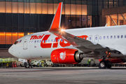 HS-LUV - Thai Lion Air Boeing 737-86X(WL) aircraft