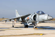 VA.1B-38 - Spain - Navy McDonnell Douglas EAV-8B Harrier II aircraft