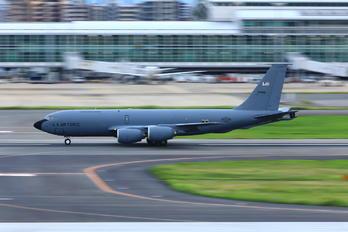 62-3498 - USA - Air Force Boeing KC-135R Stratotanker