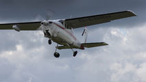 D-EBRH - Private Cessna 210 Centurion aircraft