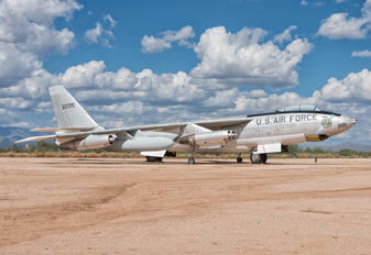 53-2135 - USA - Air Force Boeing B-47 Stratojet