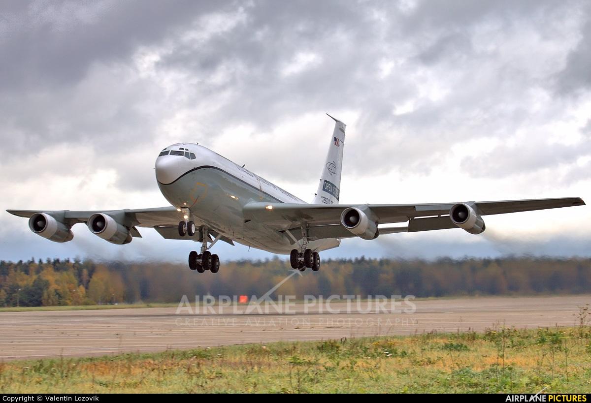 USA - Air Force 61-2670 aircraft at Kubinka