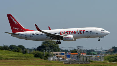 HL8269 - Eastar Jet Boeing 737-800