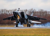 RF-90893 - Russia - Air Force Mikoyan-Gurevich MiG-31 (all models) aircraft