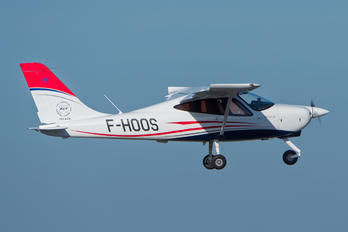 F-HOOS - Air France Tecnam P2008