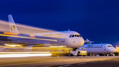 LZ-LAA - Bulgarian Air Charter Airbus A320